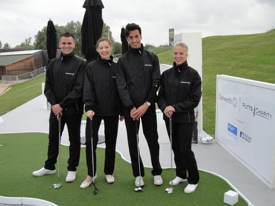 2011 Alstom Open de France