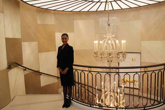 2015 Cartier Champs Elysées
