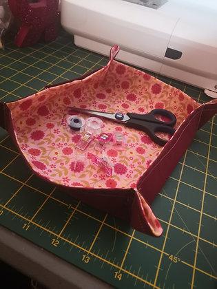 Midi Fabric Tray