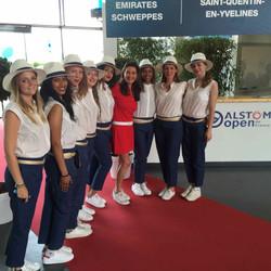 2015 Alstom Open de France
