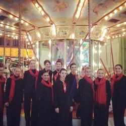 2014 Grand Palais Cartier