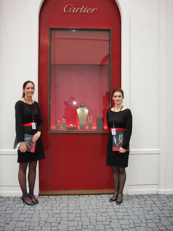 2012 Biennale des Antiquaires