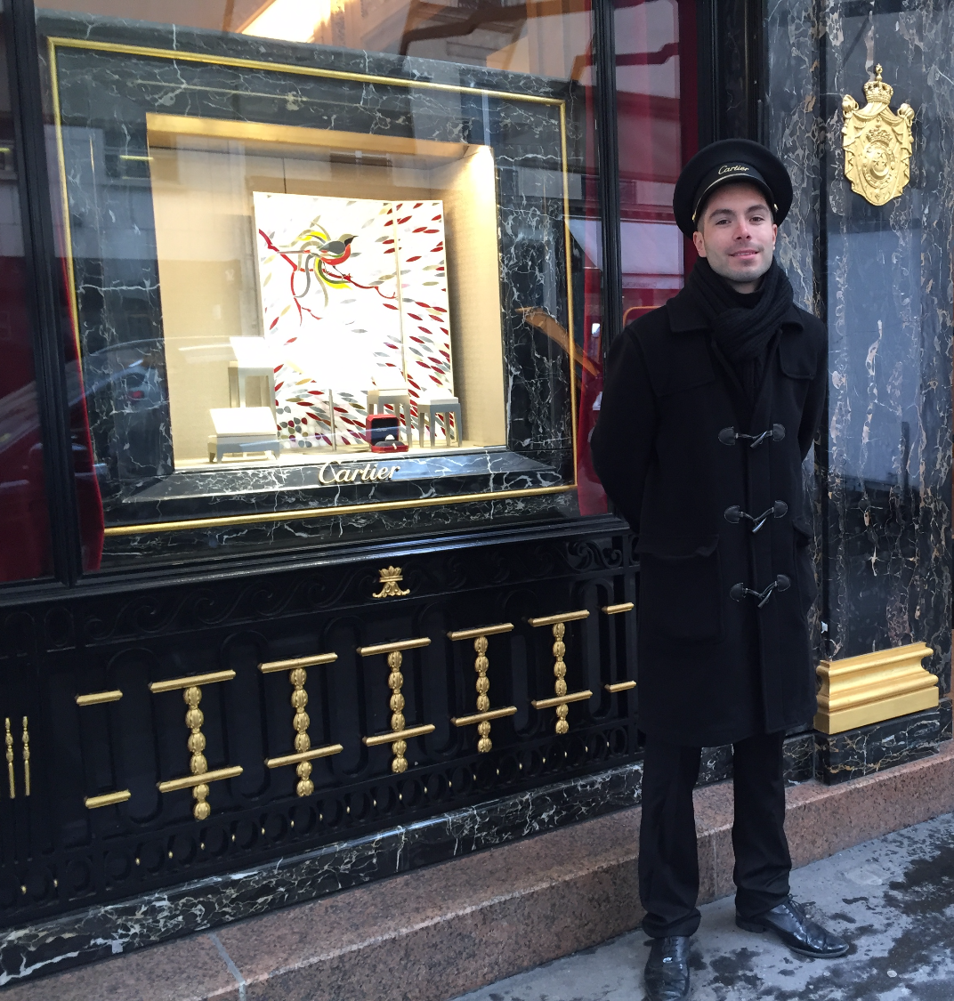 Cartier Rue de la Paix