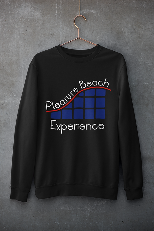 Pleasure Beach Experience Sweatshirt