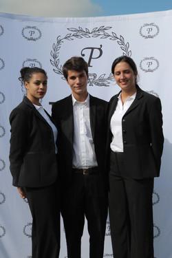 2013 Trophée de la Parisienne
