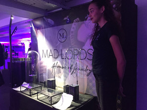 Mad Lords & Lamborghini