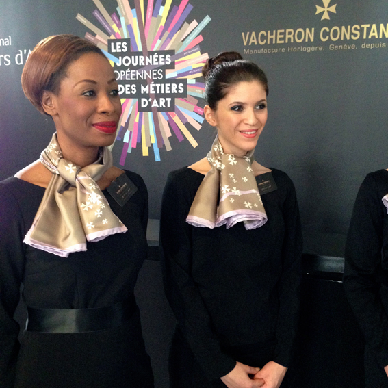 2014 Vacheron Constantin