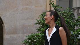 Une Zoomette à l'accueil d'un concert privé au musée Eugène Delacroix !