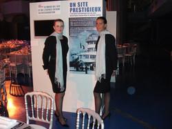 2012 Eventeam pour EADS