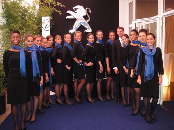 2010 Mondial l'automobile Peugeot