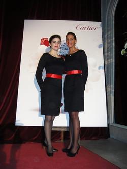 2012 Studio Harcourt pour Cartier