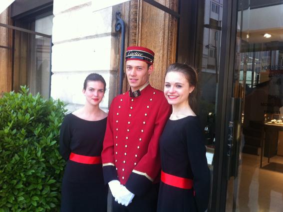 2013 Cartier Vendôme