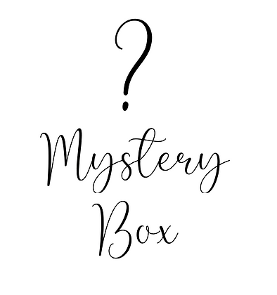 Crochet Items Mystery Box