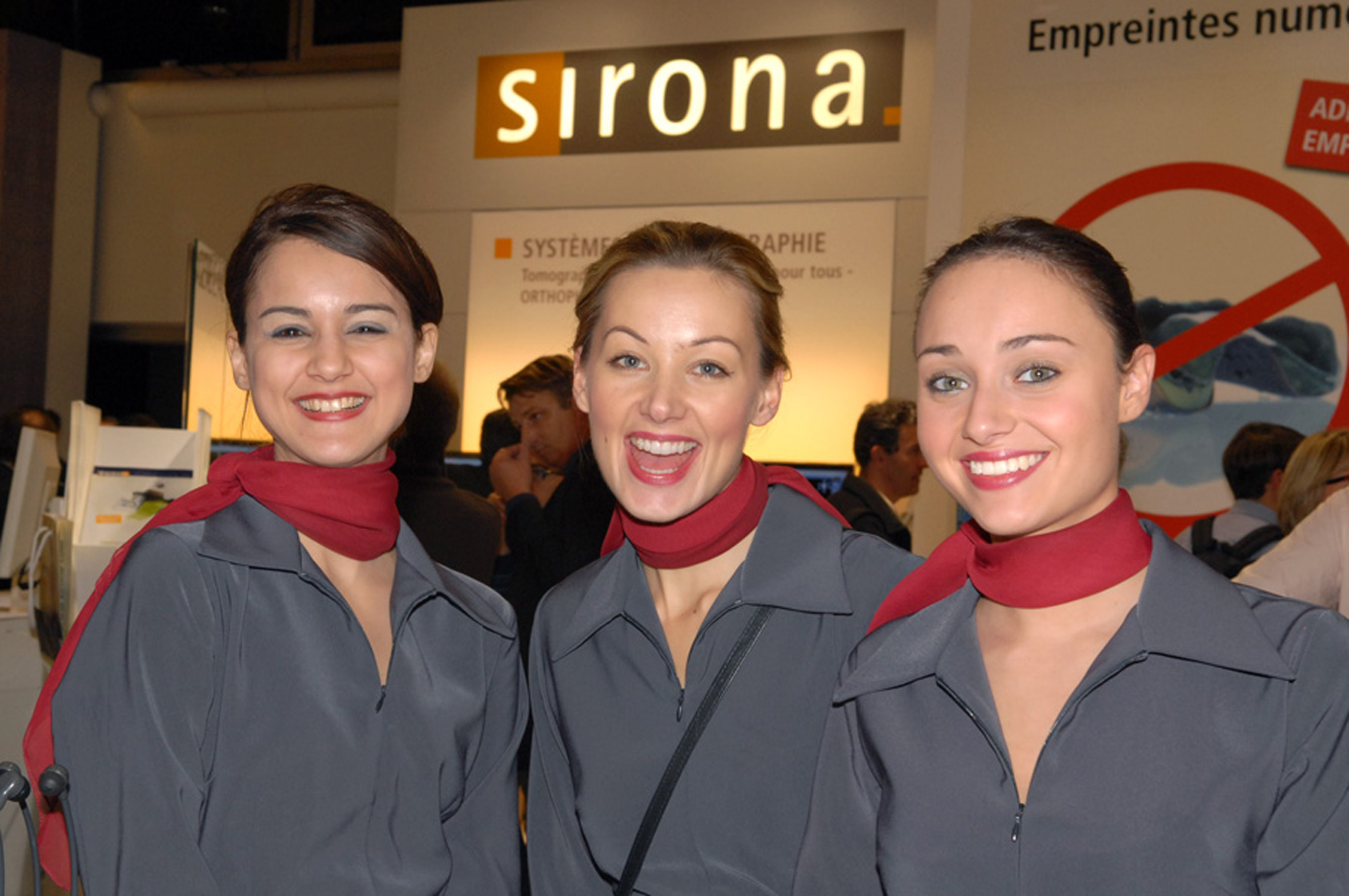 2010 Sirona