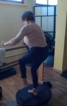 Pilates para todas las edades