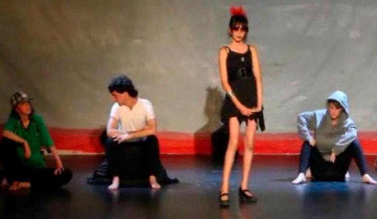 Teatro para Adolescentes 12 - 17 años