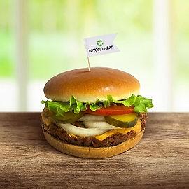 beyond classique burger-avec-etiquette-b