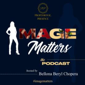 Image Matters: The Podcast