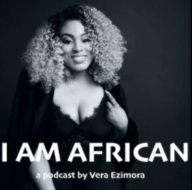 I Am African by Verastic