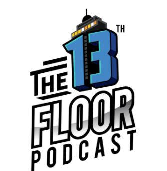 The 13th Floor Podcast