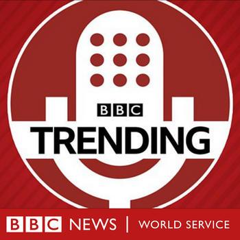 The Trending Podcast