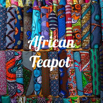 African Tea Pot