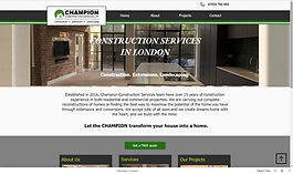 BUSSINES TYPE: Building Services