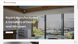 BUSINESS TYPE: Manufacturers & Installers of Doors and Windows
