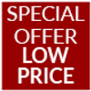0010597_SPECIAL OFFER LOW PRICE - RED-WH