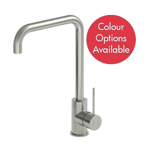 Reginox Angel Chrome Single Lever Kitchen Tap
