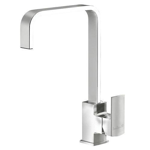 Reginox Astoria Single Lever Chrome Kitchen Mixer Tap