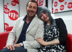 Bernard & Jeanne Mas_MFM Radio 2.JPG