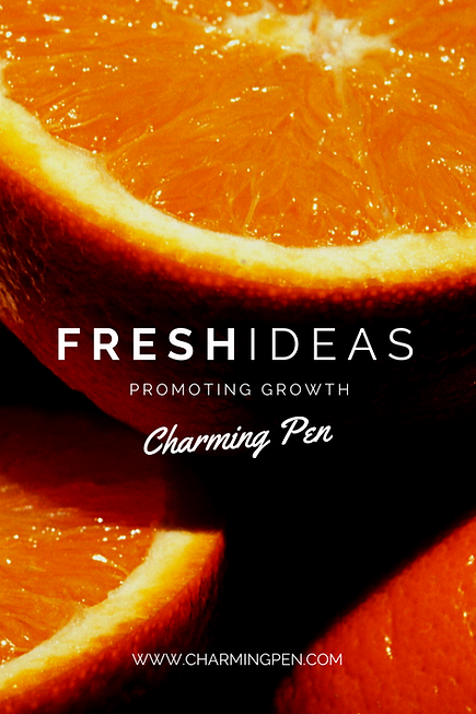Fresh Ideas For Your Small Business Needs from Charming Pen Pinterest Management.