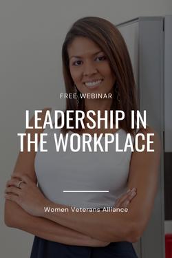 FREE-WEBINAR-LEADERSHIP-WORKPLACE-WOMEN-VETERANS-ALLIANCE