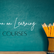 Lockdown on Learning: Free Courses