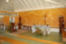 Ua Pou Island, Hohoi Church Garrick Yron