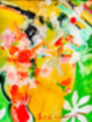 Art Bora Bora Artist Gallery