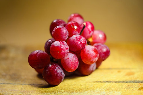 Grapes Red ( 500g )