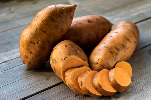 Sweet Potatoes ( Each )