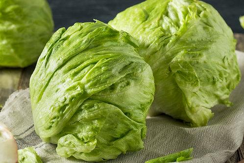 Lettuce, Iceberg ( Each )