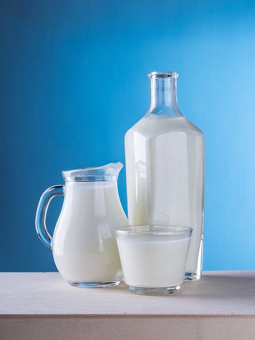 Milk - Skimmed - 2.2 Litre