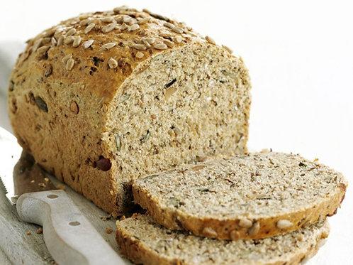 Bread - Granary Thick Sliced