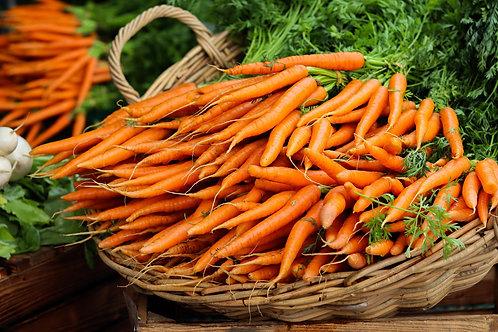 Carrots ( 1kg )