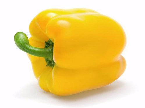 Pepper, Yellow ( Each )