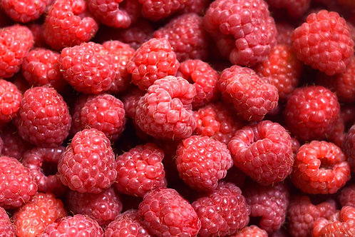 Raspberries ( 125g )