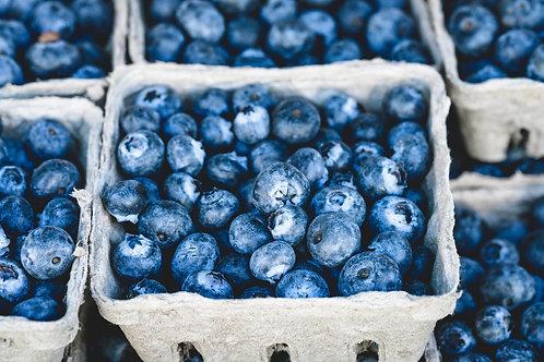 Blueberries ( 125g )