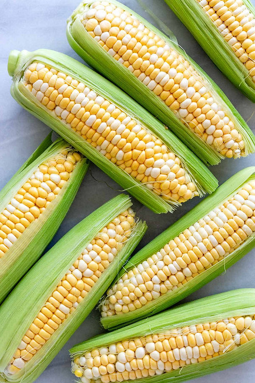 Corn on the Cob (Packet x 2)