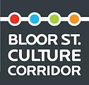 bloor street culture corridor logo