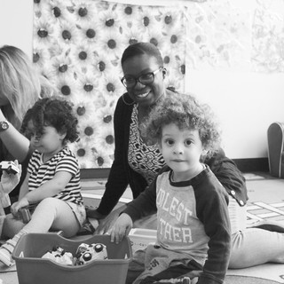 Libbie Cowan Childcare Centre
