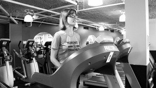 braille treadmill